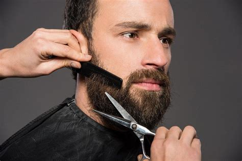 beard trimming measurements 6 ways how to stop the beard itch