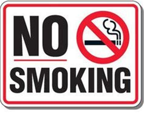 no smoking sign template if you want to breathe clean air then this is poster for