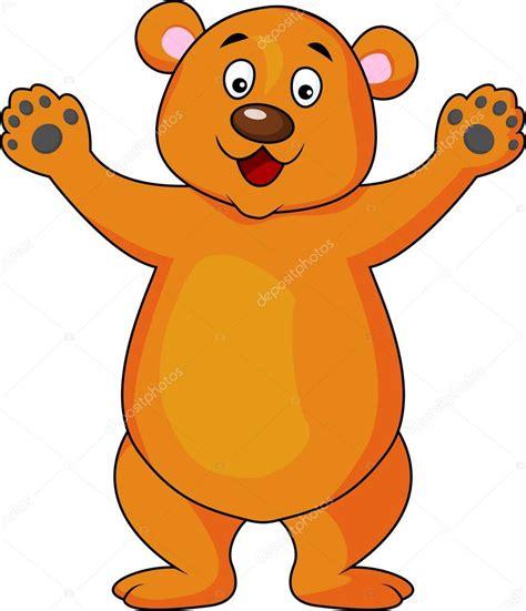 imagenes animados de osos dibujos animados de oso pardo archivo im 225 genes