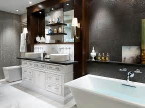 Bathroom Makeovers Ideas 20 Luxurious Bathroom Makeovers From Our Stars Hgtv