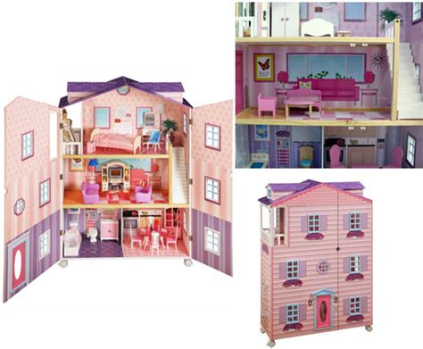 Doll House Decorating New Room 2 by Mansion Doll House