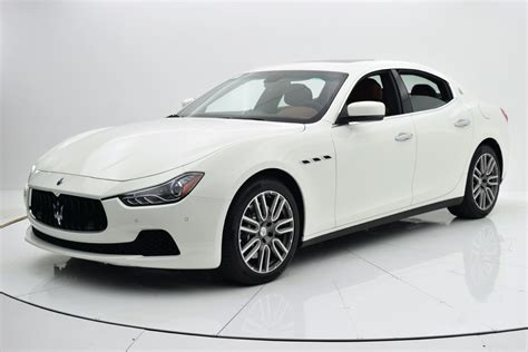 cost of a maserati q4 2017 2018 best cars reviews
