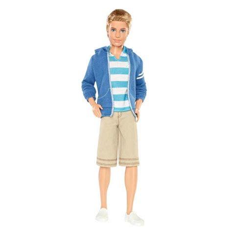 jonathan dylan ken doll barbie life in the dreamhouse ken core doll mattel