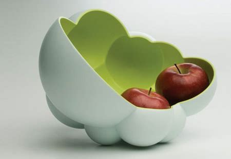 The Bend Fruit Bowl It Or It by Beautiful And Creative Fruit Bowls 9oops