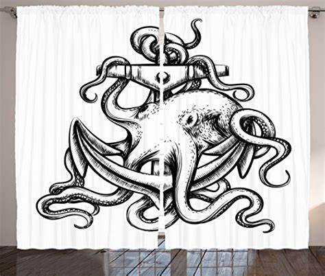 steunk octopus home decor and gifts