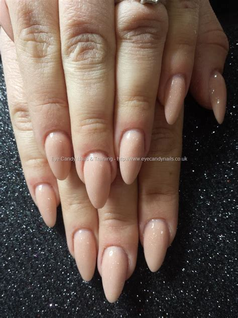 almond nails look of almond nails and top 55 wonderful oval shaped nails