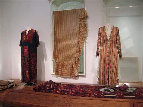 consolato italiano a gerusalemme gerusalemme riaperto il museo dedicato alla tradizione ed