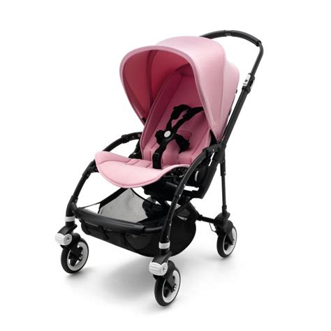Set Bee Pink bugaboo bee 3 modern pastel collection mybabystore cz