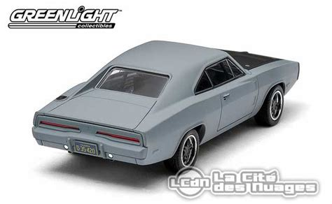 Greenlight 1 43 Dodge Charger The Fast And The Furius 2001 Promo Fast And The Furious Iv 4 Fast Furious 1970 Dodge