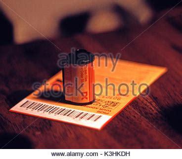 a 35mm roll of kodachrome film stock photo: 24732455 alamy