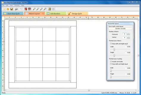 quilt layout software free eq mini friday fun easy beginner quilt design software