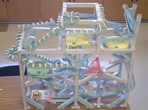How To Make A Roller Coaster With Paper - 17 best images about paper roller coaster on