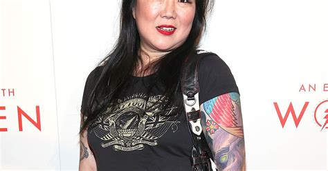 margaret cho split star divorcing husband al ridenour