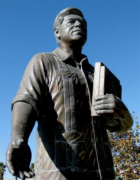 cesar chavez the museum of the san fernando valley cesar chavez