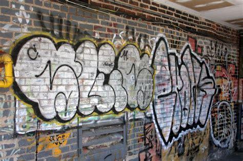 time   tough  graffiti  kingston whig standard