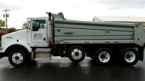kenworth trucks for sale in washington state 2003 kenworth t800 dump truck for sale pullman wa