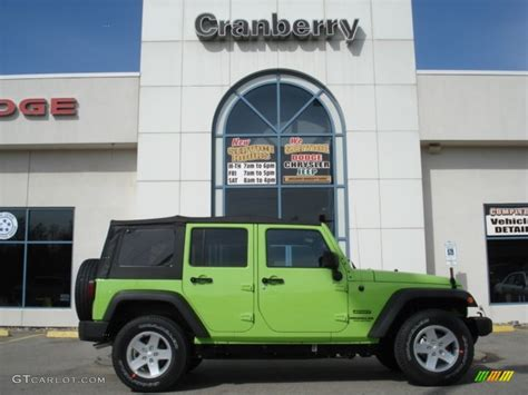 gecko green jeep for sale gecko green jeep unlimited for sale html autos weblog