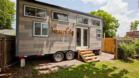 tiny house rentals tiny house rentals for your mini vacation cnn com