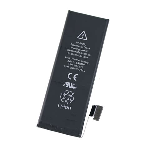 Batterie Iphone 6 Original Apple by Iphone 5 Battery Ifixit Mobiles Caboolture