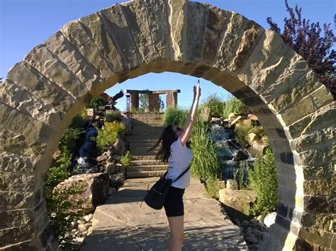 rock garden fort collins the rock garden colorado s stonehenge