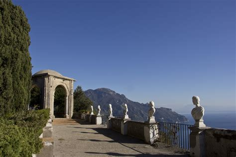 terrace of infinity ravello italy one day in ravello