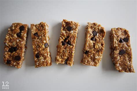 diy protein bars peanut butter plus chocolate oatmeal peanut butter chocolate chip protein bars
