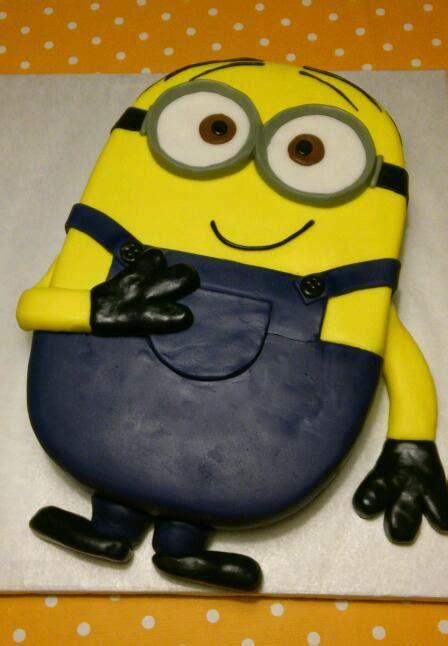 minions kuchen backen minion torte 4290909361 rezepte