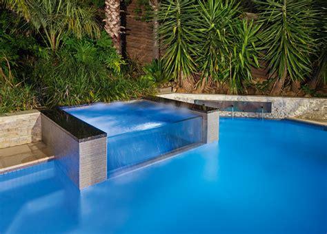 ultra modern marvel pool design completehome
