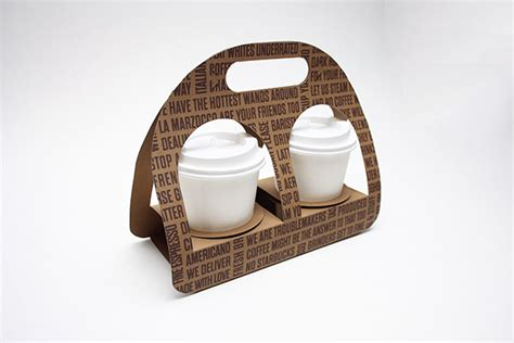 coffee cup design on behance coffee cup holder concept on behance