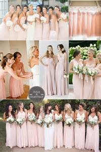 summer wedding colors 2015 top 10 colors for summer bridesmaid dresses 2015