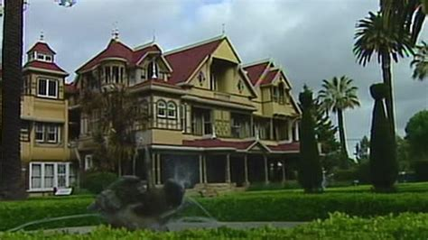 mystery house san jose new room found at san jose s winchester mystery house abc7news com