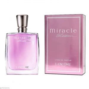 Harga Parfum Blossom by Lancome Miracle Blossom For Jual Parfum Original