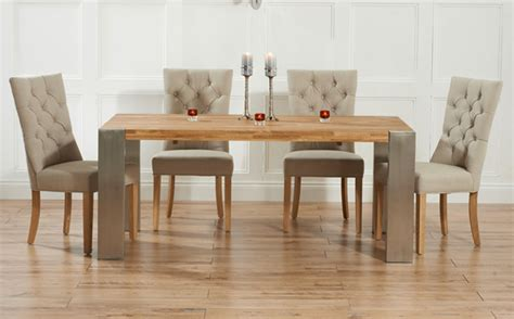 Oak Dining Room Oak Dining Room Table Ktrdecor