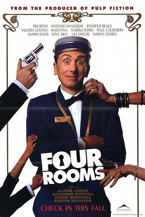 four rooms vagebond s screenshots four rooms 1995