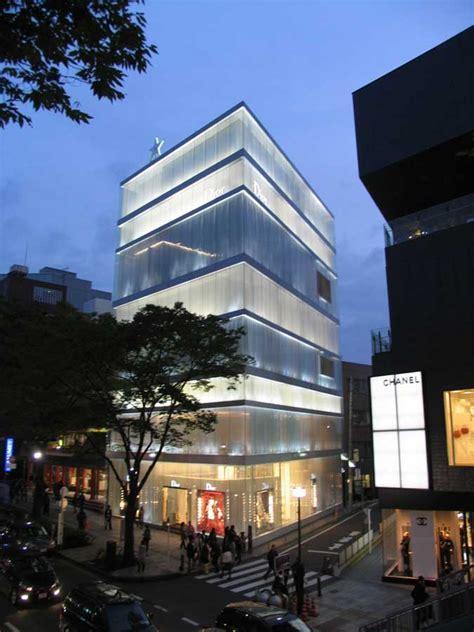 of tokyo creates complex architecture sanaa architects architecture tokyo e architect