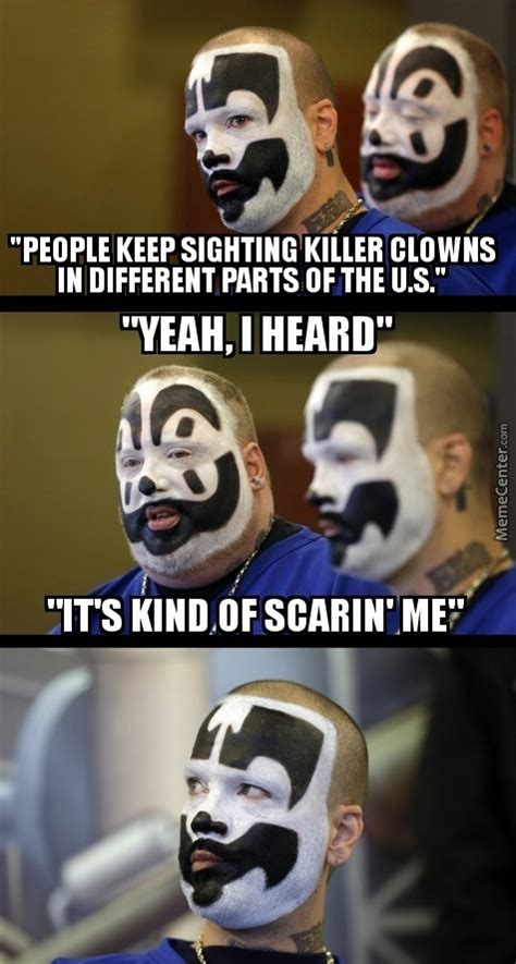 Icp Magnets Meme - insane clown posse magnet memes best collection of funny