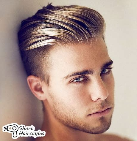 boys hairstyles 2015