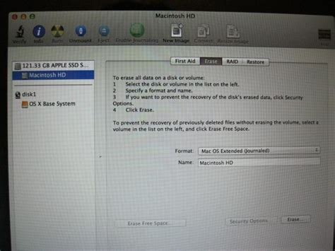 format factory osx how to reinstall os x on your mac wipe your drive and