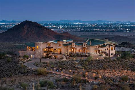 buy a house in arizona amazing desert estate for sale in arizona gtspirit