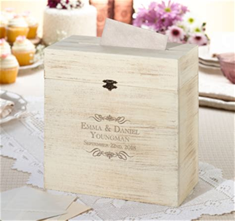 Wedding Wishes Card Box by Wedding Card Boxes Wedding Card Holders