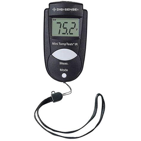 Mini Thermometer wd 39642 00 digi sense mini temptestr infrared
