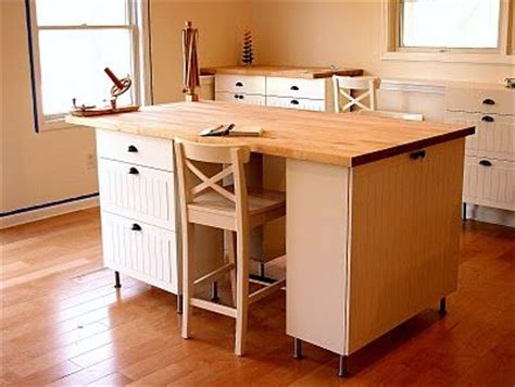 Craft Tables Ikea by Diy Ikea Craft Table Crafts Crafting Craft Tables And Cabinets