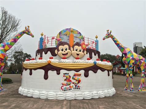 theme park taiwan taiwan s disneyland leofoo village theme park theme park