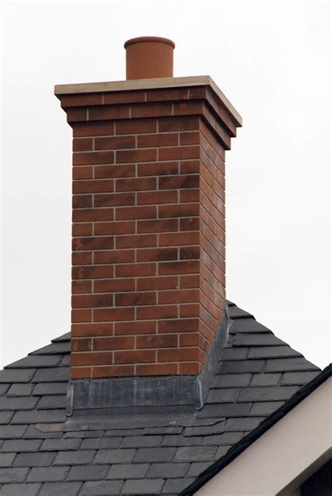Cost To Dormer A Roof Quickstack Brick Slip Chimneys Grp False Dummy Chimneys Uk