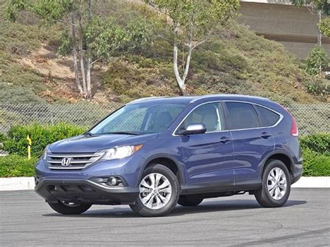 suv honda 2014 2014 compact suv comparison honda cr v kelley blue book