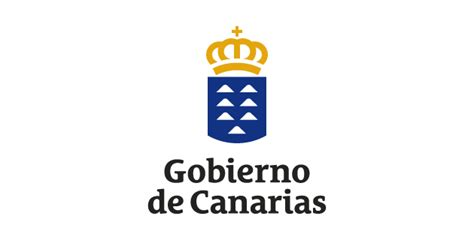 gobierno canaria logo vector gobierno canarias vector logo