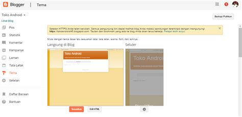 cara membuat toko online menggunakan html cara membuat toko online menggunakan blogger 1 hari jadi