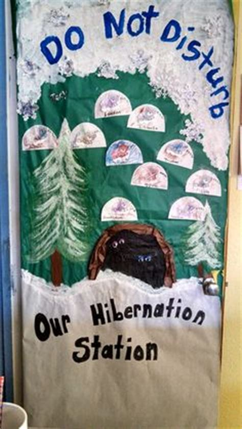 the winter station books 1000 images about preschool hibernation on
