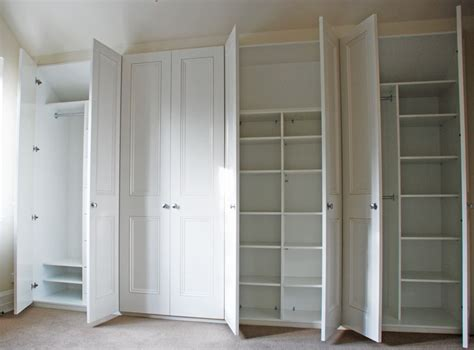 Bedroom Wall Fitted Cupboards Fitted Wardrobes Or Custom Built In Cupboards Are