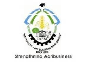 Mba In Agri Business by Iabm Bikaner Mba In Agri Business Mgmt Admission